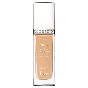Dior Nude Liquid Foundation