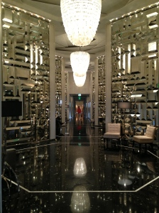 The St. Regis in Bal Harbour